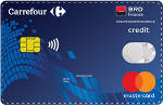 Carrefour Mastercard
