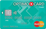 Credit Europe Optimo Card
