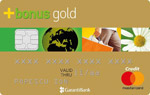 Garanti Bonus Card Gold