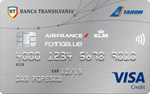 Banca Transilvania Flying Blue