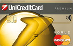 UniCredit Card Premium